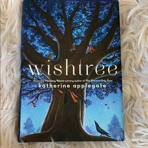 Wishtree book